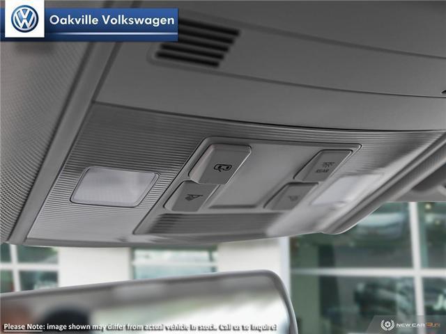2019 Volkswagen Jetta 1.4 TSI Comfortline (Stk: 20525) in Oakville - Image 19 of 23
