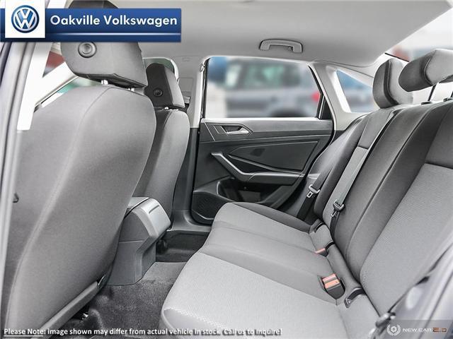 2019 Volkswagen Jetta 1.4 TSI Comfortline (Stk: 20525) in Oakville - Image 21 of 23
