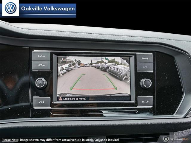 2019 Volkswagen Jetta 1.4 TSI Comfortline (Stk: 20525) in Oakville - Image 23 of 23
