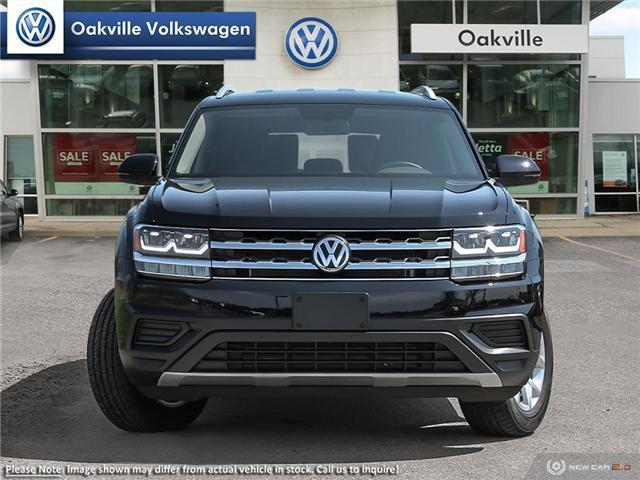 2019 Volkswagen Atlas 2.0 TSI Trendline (Stk: 21200) in Oakville - Image 2 of 23