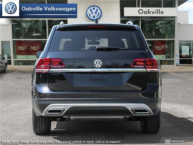 2019 Volkswagen Atlas 2.0 TSI Trendline (Stk: 21200) in Oakville - Image 5 of 23