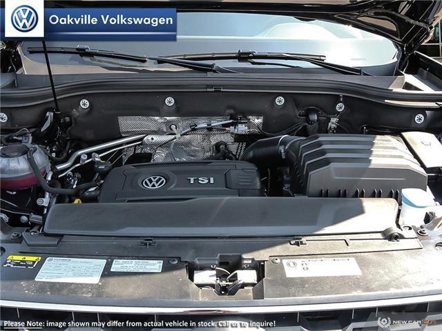 2019 Volkswagen Atlas 2.0 TSI Trendline (Stk: 21200) in Oakville - Image 6 of 23