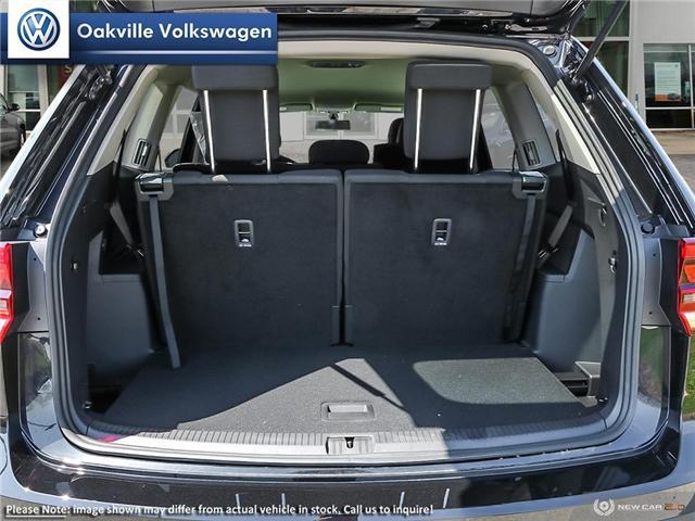 2019 Volkswagen Atlas 2.0 TSI Trendline (Stk: 21200) in Oakville - Image 7 of 23