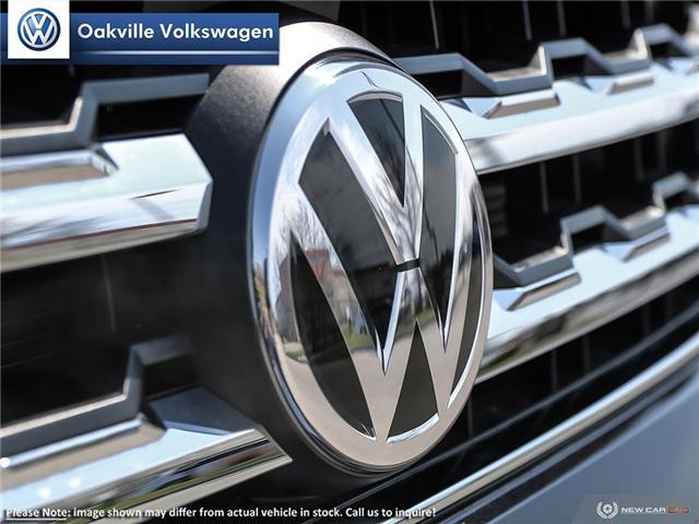 2019 Volkswagen Atlas 2.0 TSI Trendline (Stk: 21200) in Oakville - Image 9 of 23