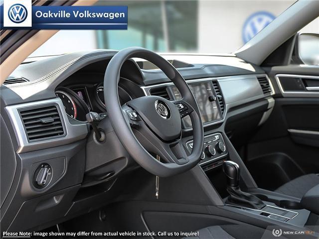 2019 Volkswagen Atlas 2.0 TSI Trendline (Stk: 21200) in Oakville - Image 12 of 23