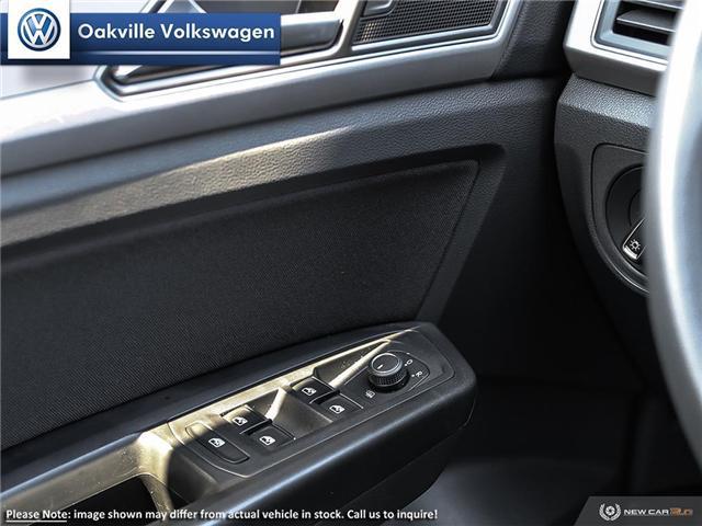 2019 Volkswagen Atlas 2.0 TSI Trendline (Stk: 21200) in Oakville - Image 16 of 23