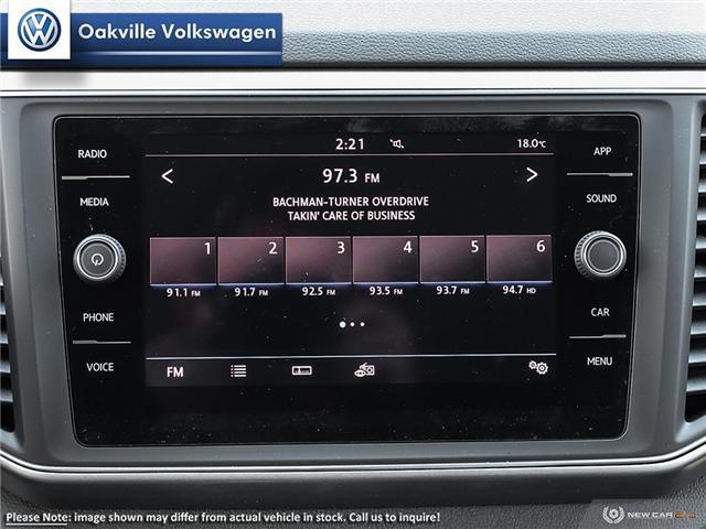2019 Volkswagen Atlas 2.0 TSI Trendline (Stk: 21200) in Oakville - Image 18 of 23