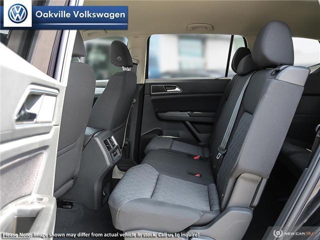 2019 Volkswagen Atlas 2.0 TSI Trendline (Stk: 21200) in Oakville - Image 21 of 23