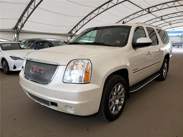 2012 GMC Yukon XL 1500 Denali at $28500 for sale in Calgary