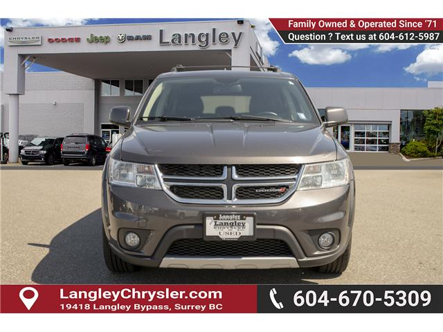 2015 Dodge Journey R/T (Stk: EE902470) in Surrey - Image 2 of 27