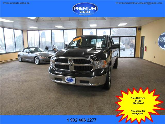 2018 RAM 1500 SLT (Stk: 120703) in Dartmouth - Image 1 of 22