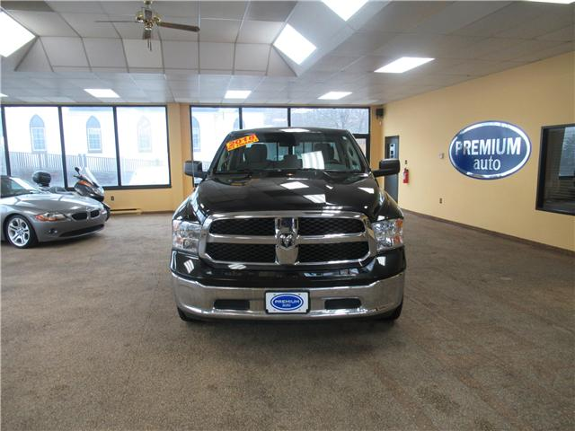 2018 RAM 1500 SLT (Stk: 120703) in Dartmouth - Image 2 of 22