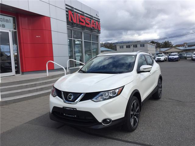 2019 Nissan Qashqai SL (Stk: N95-2136) in Chilliwack - Image 1 of 19