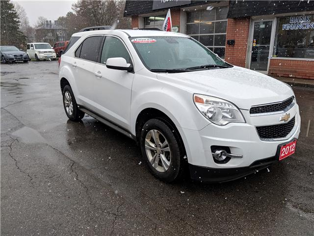 2012 Chevrolet Equinox 1LT (Stk: ) in Cobourg - Image 3 of 13
