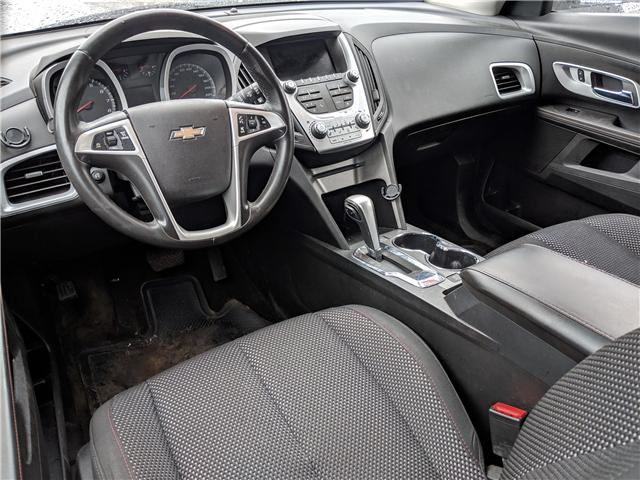 2012 Chevrolet Equinox 1LT (Stk: ) in Cobourg - Image 10 of 13
