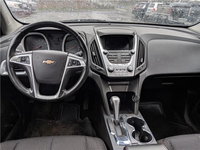 2012 Chevrolet Equinox 1LT (Stk: ) in Cobourg - Image 11 of 13