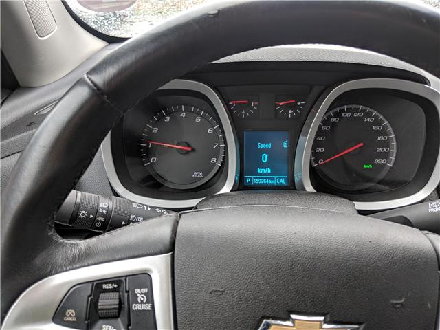 2012 Chevrolet Equinox 1LT (Stk: ) in Cobourg - Image 13 of 13