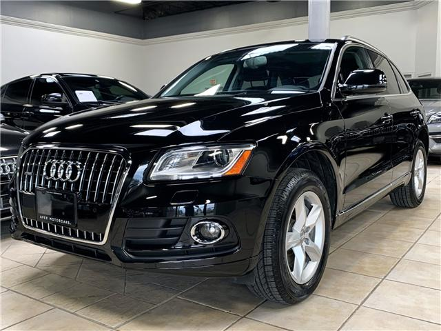 2015 Audi Q5  (Stk: AP1841-1) in Vaughan - Image 1 of 25