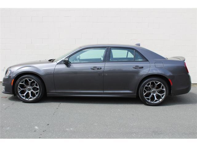 2018 Chrysler 300 S (Stk: H195610) in Courtenay - Image 28 of 30