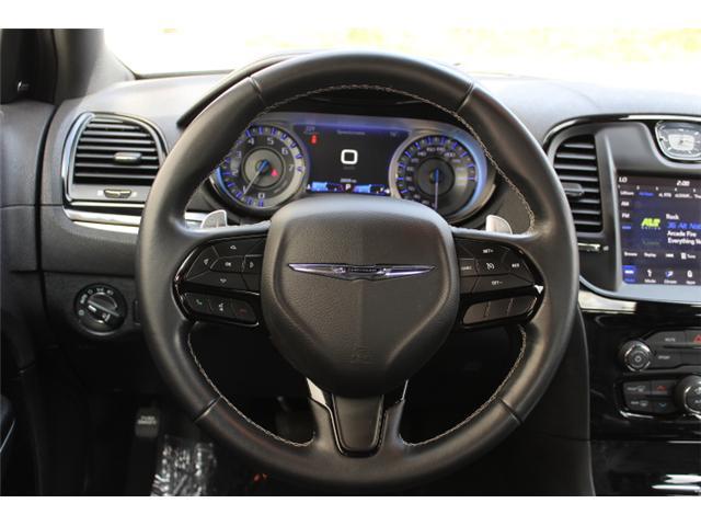 2018 Chrysler 300 S (Stk: H195610) in Courtenay - Image 8 of 30