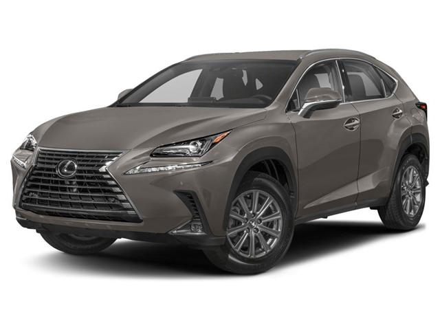 2019 Lexus NX 300 Base (Stk: 193392) in Kitchener - Image 1 of 9