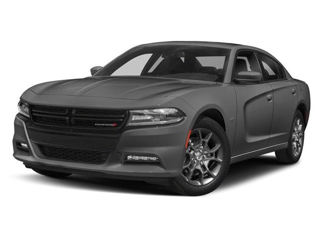 2018 Dodge Charger GT (Stk: MM897) in Miramichi - Image 1 of 9