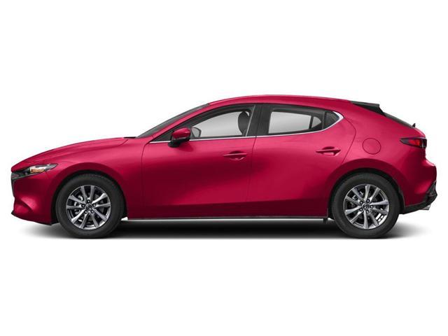 2019 Mazda Mazda3 GS (Stk: 19S4) in Miramichi - Image 2 of 9