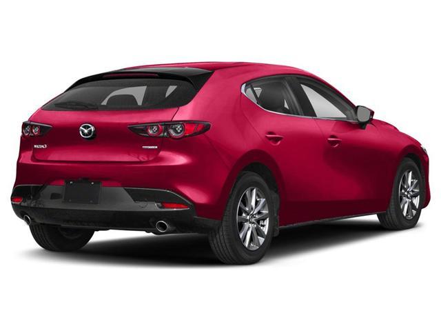 2019 Mazda Mazda3 GS (Stk: 19S4) in Miramichi - Image 3 of 9