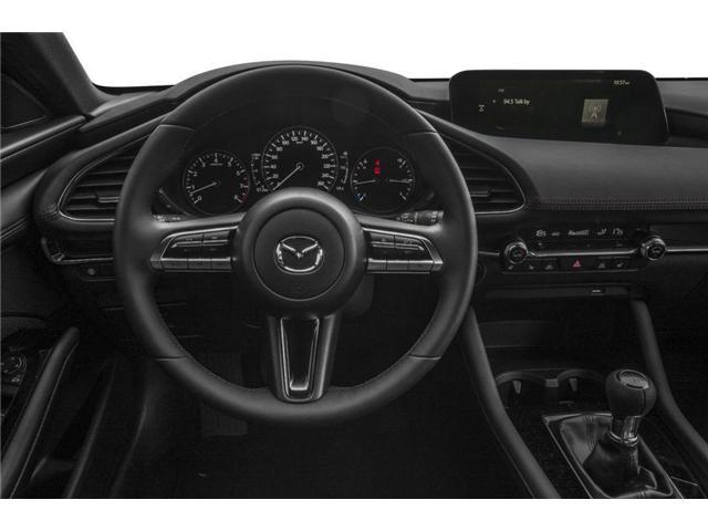 2019 Mazda Mazda3 GS (Stk: 19S4) in Miramichi - Image 4 of 9