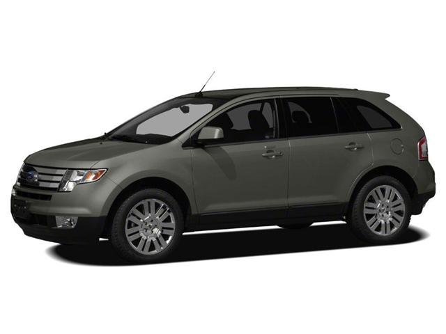 2010 Ford Edge SEL (Stk: 19470) in Chatham - Image 1 of 2