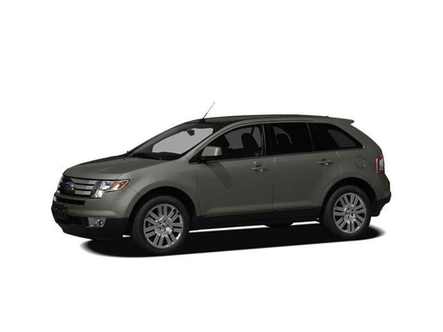 2010 Ford Edge SEL (Stk: 19470) in Chatham - Image 2 of 2