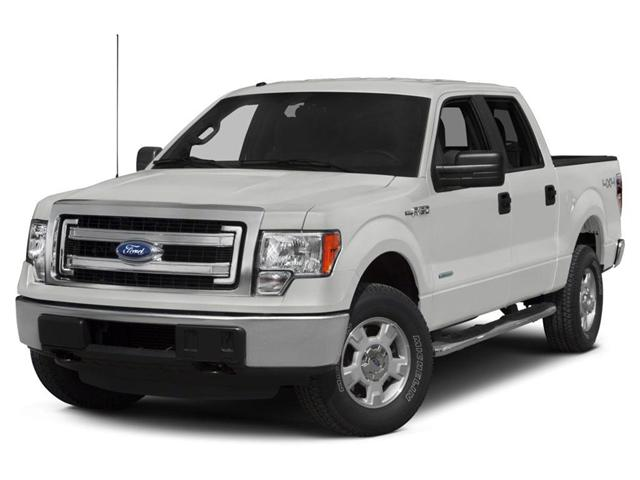 2014 Ford F-150 XLT (Stk: 19471) in Chatham - Image 1 of 8
