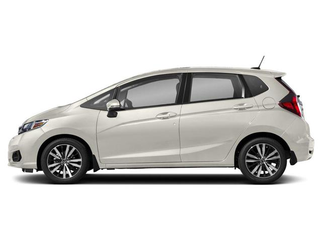 2019 Honda Fit EX-L Navi (Stk: H5539) in Waterloo - Image 2 of 9
