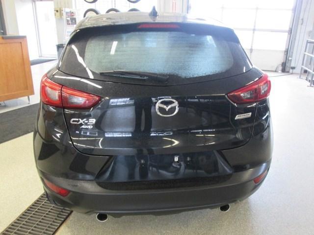 2019 Mazda CX-3 GS (Stk: M2629) in Gloucester - Image 4 of 17