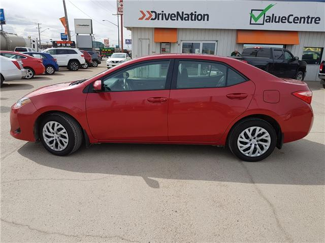 2017 Toyota Corolla LE (Stk: A2693) in Saskatoon - Image 2 of 37