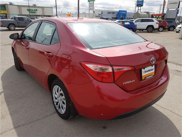 2017 Toyota Corolla LE (Stk: A2693) in Saskatoon - Image 3 of 37