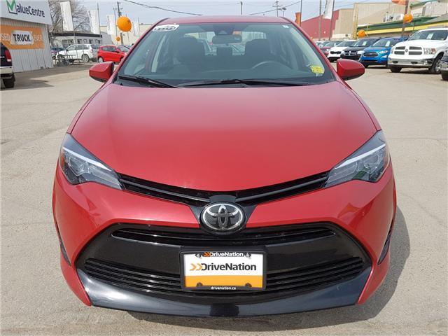 2017 Toyota Corolla LE (Stk: A2693) in Saskatoon - Image 9 of 37