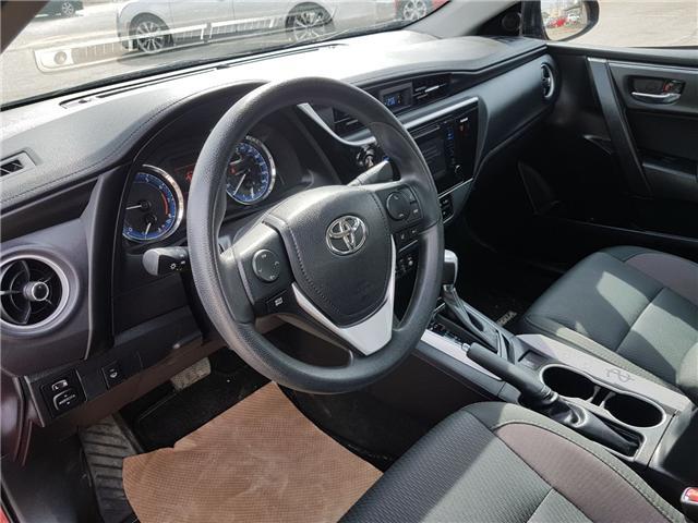 2017 Toyota Corolla LE (Stk: A2693) in Saskatoon - Image 11 of 37