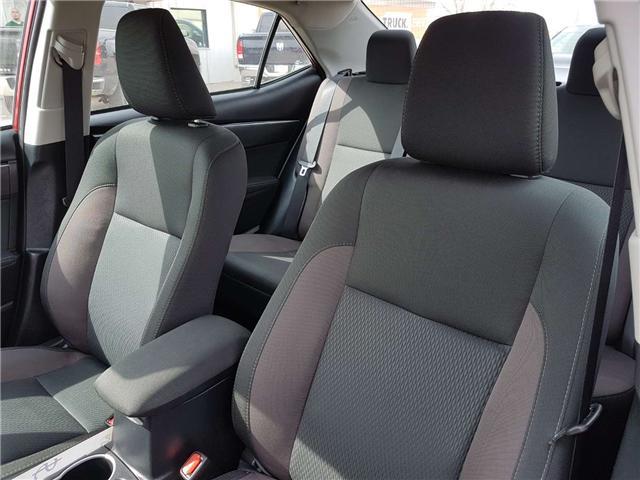 2017 Toyota Corolla LE (Stk: A2693) in Saskatoon - Image 12 of 37