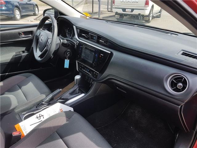 2017 Toyota Corolla LE (Stk: A2693) in Saskatoon - Image 17 of 37