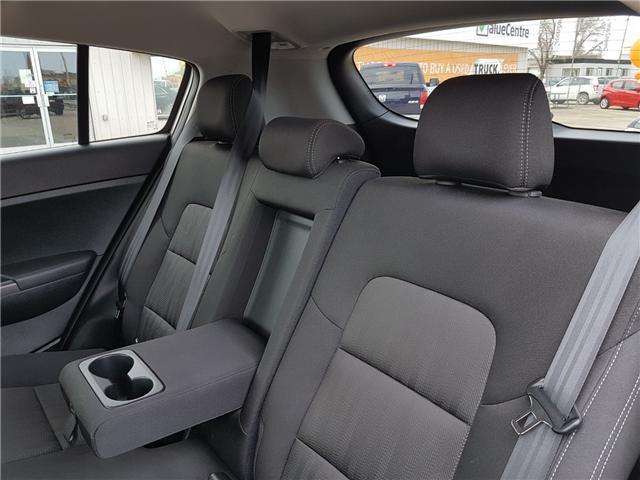 2017 Toyota Corolla LE (Stk: A2693) in Saskatoon - Image 22 of 37