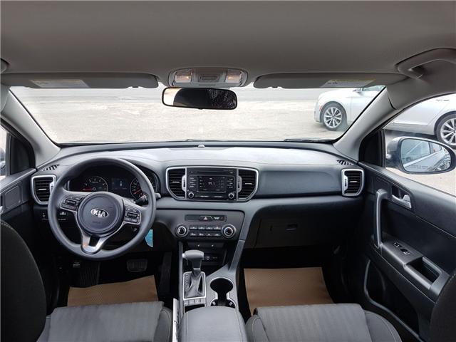 2017 Toyota Corolla LE (Stk: A2693) in Saskatoon - Image 24 of 37