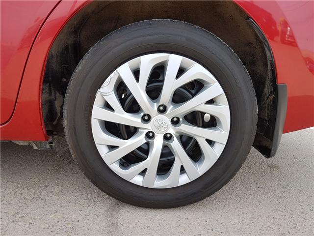 2017 Toyota Corolla LE (Stk: A2693) in Saskatoon - Image 29 of 37