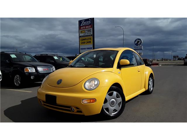 2000 Volkswagen New Beetle GLS 1.8L (Stk: P437) in Brandon - Image 13 of 13