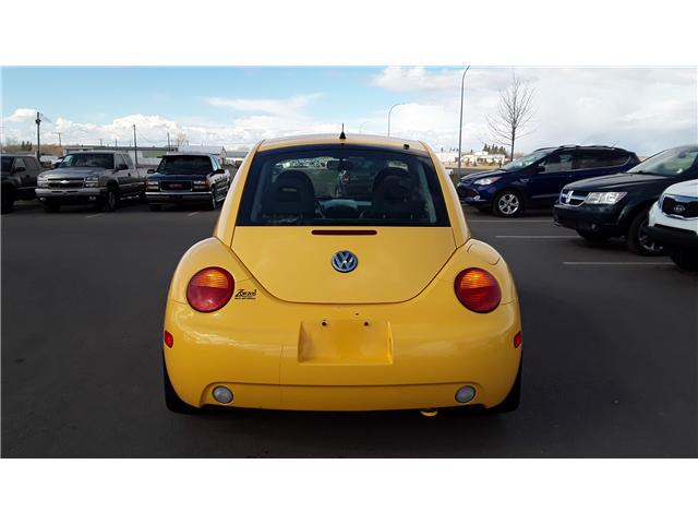 2000 Volkswagen New Beetle GLS 1.8L (Stk: P437) in Brandon - Image 3 of 13