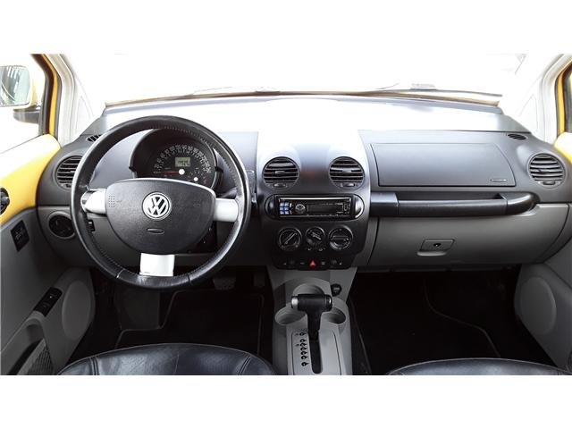 2000 Volkswagen New Beetle GLS 1.8L (Stk: P437) in Brandon - Image 7 of 13