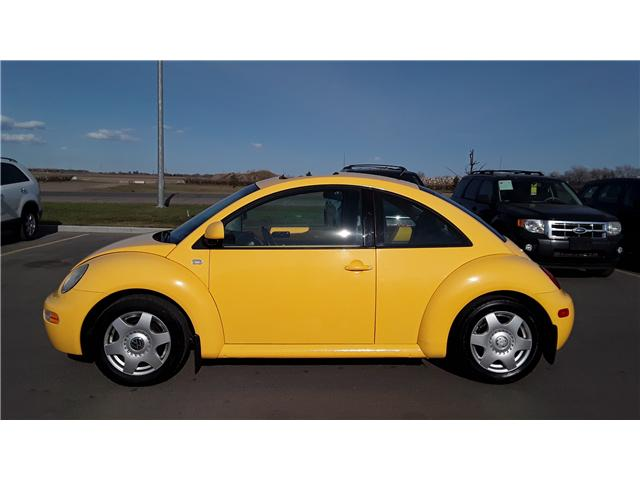 2000 Volkswagen New Beetle GLS 1.8L (Stk: P437) in Brandon - Image 5 of 13