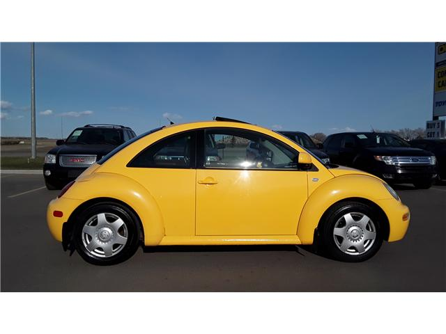 2000 Volkswagen New Beetle GLS 1.8L (Stk: P437) in Brandon - Image 4 of 13