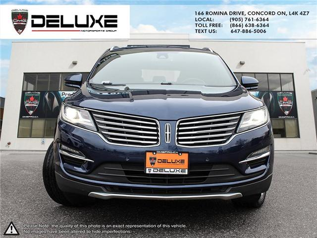 2015 Lincoln MKC Base (Stk: D0566) in Concord - Image 2 of 17