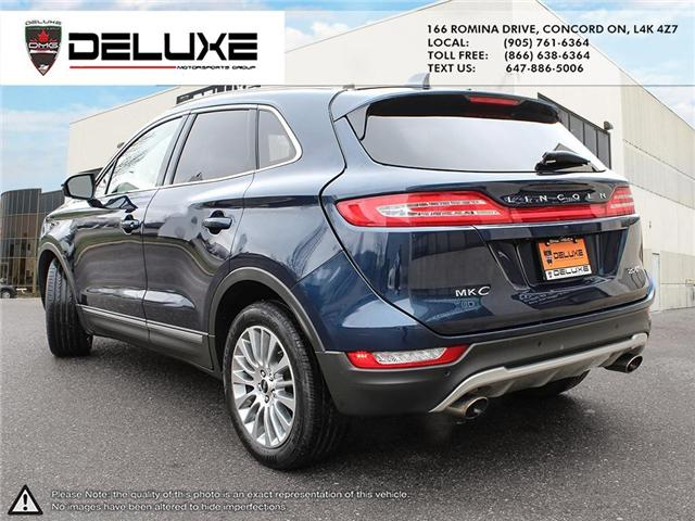 2015 Lincoln MKC Base (Stk: D0566) in Concord - Image 4 of 17